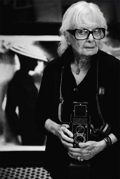 Lillian Bassman (1917-2 012)