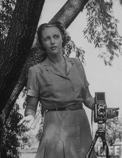 Nina Leen (1909-1995)