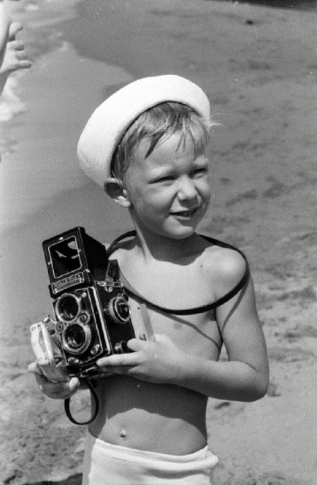 Príncipe Philippe de Bélgica, 1965