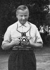 Victor Hasselblad, Gotemburgo 1957