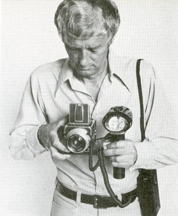 Peter Gowland (1916-2010). Fotógrafo americano del glamour