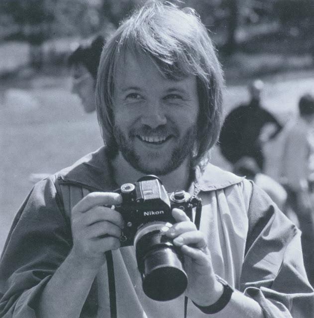 Benny Anderson (grupo ABBA)