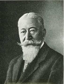 Friedrich Ritter von Voigtländer