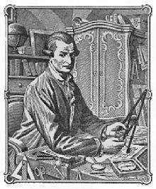 Johann Christoph Voigtländer