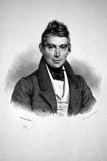 Johann Friedrich Voigtländer