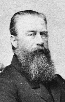 Peter Wilhelm Friedrich von Voigtländer