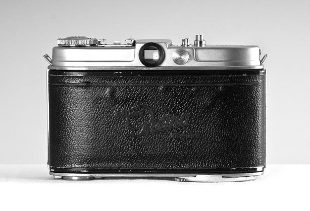 Kodak Retina vista-posterior