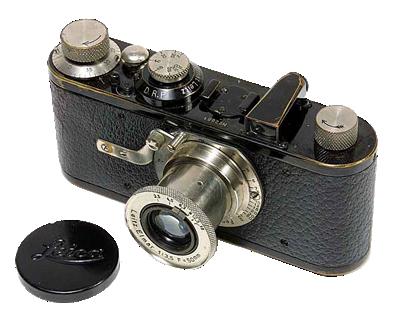 1925, Leica I