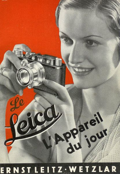 Old Leica 1