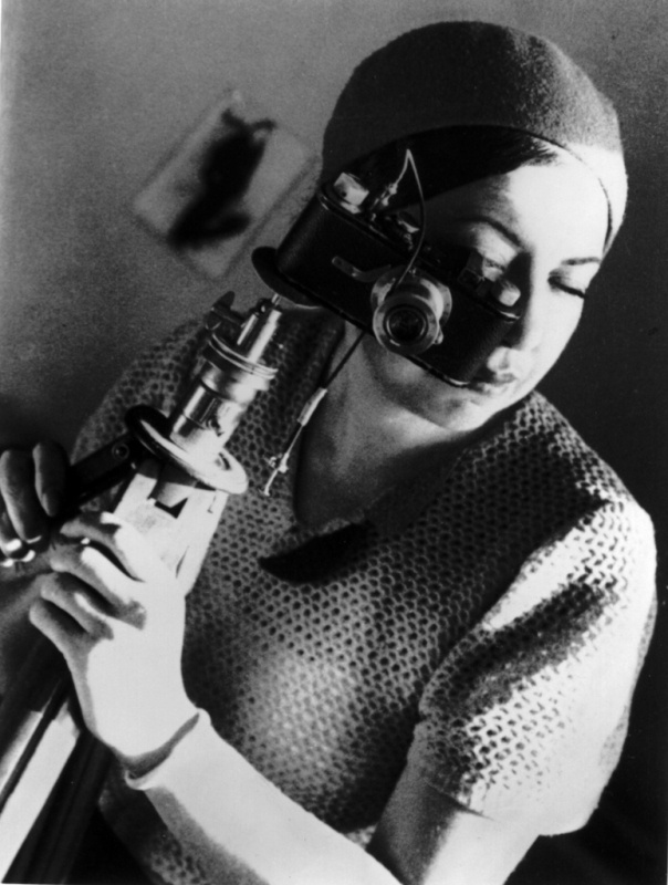 Regina Lemberg, 1935
