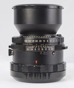 Mamiya Sekor 180mm f4.5