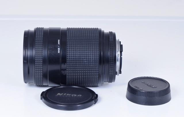 Nikkor 35-135mm f/3.5-4.5 AF