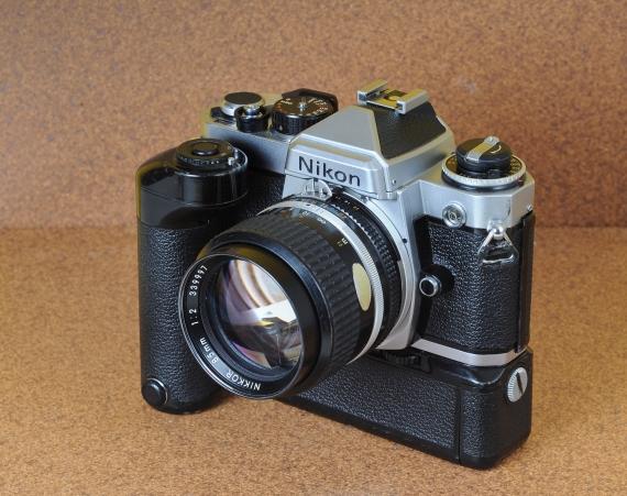 FE, MD11, 80mm f2 bis