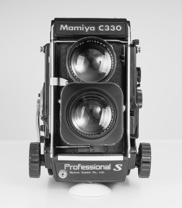 C330S Frontal